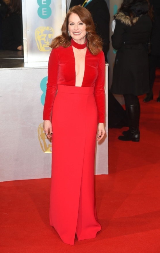 Julianne-Moore-BAFTA-2015